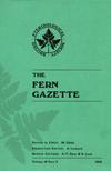 FernGazette