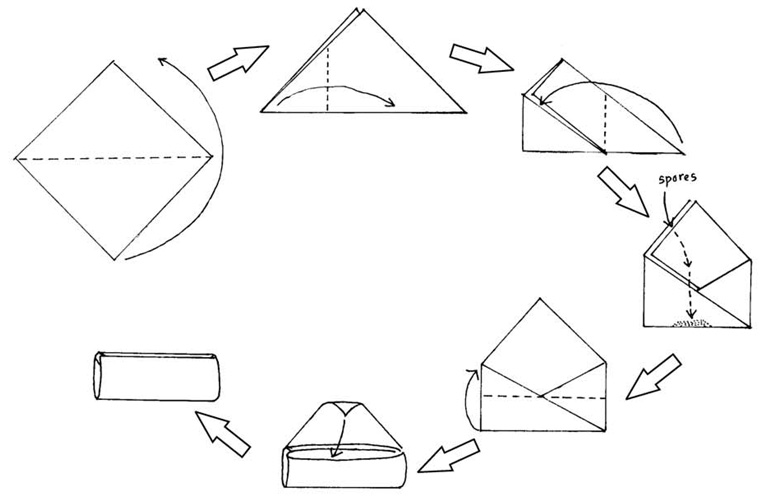 complex-origami